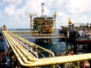 Oil and gas group steps up restructuring plans